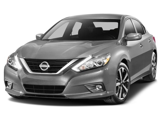 Used 2016 Nissan Altima 2.5 Sedan For Sale In Midland, TX