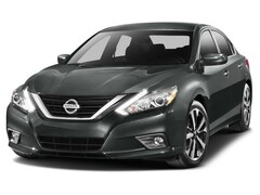 2016 Nissan Altima 2.5 S Sedan