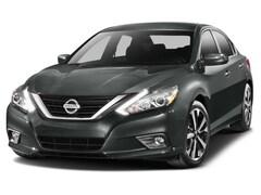 2016 Nissan Altima 2.5 Compact Car