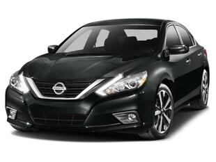 2016 Nissan Altima 2.5 Sedan