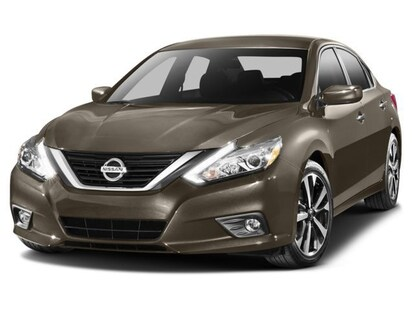 Used 2016 Nissan Altima 4dr Sdn I4 2 5 S Car Java Metallic for Sale