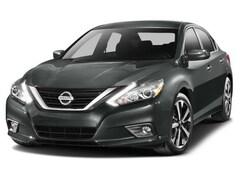 2016 Nissan Altima 2.5 S Car
