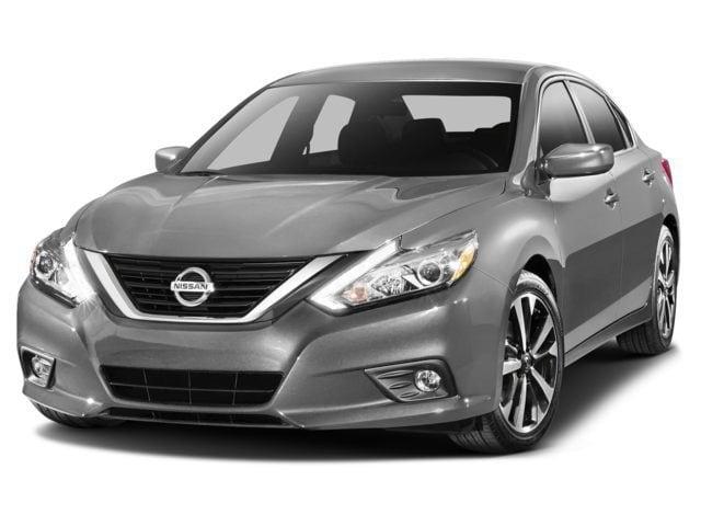 Used 2016 Nissan Altima 2.5 SR Sedan Vicksburg, MS