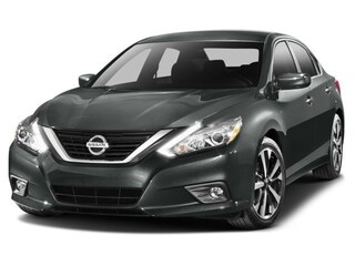 Used 2016 Nissan Altima 2.5 SR Sedan Murray KY