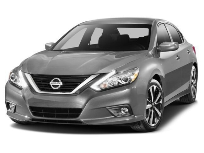 Used 2016 Nissan Altima 2.5 SV 4dr Car for sale near Jersey City