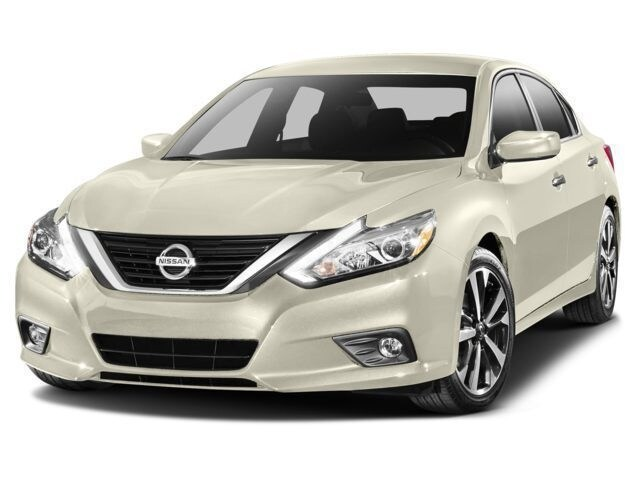 Used 2016 Nissan Altima 2.5 SL Sedan Westborough