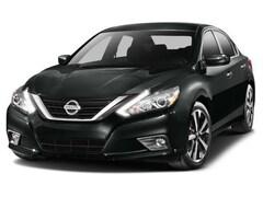 2016 Nissan Altima 3.5 SL Car