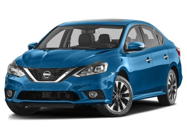 Used 2016 Nissan Sentra Sedan I4 Car in Huntsville, TX