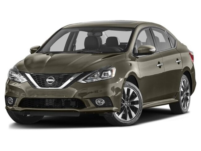 Used 2016 Nissan Sentra SV For Sale | Greensboro NC