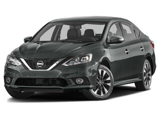 2016 Nissan Sentra CVT SV Heated Seats,Navigation  Car