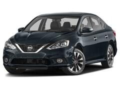 2016 Nissan Sentra SV Sedan