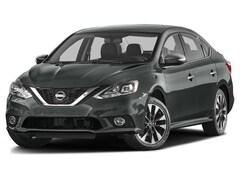 2016 Nissan Sentra SR Sedan For Sale near Keene, NH