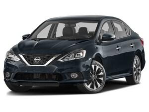 2016 Nissan Sentra SL Sedan