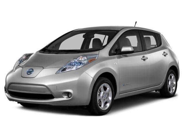 2014 nissan leaf phoenix az review upscale small cars. Black Bedroom Furniture Sets. Home Design Ideas