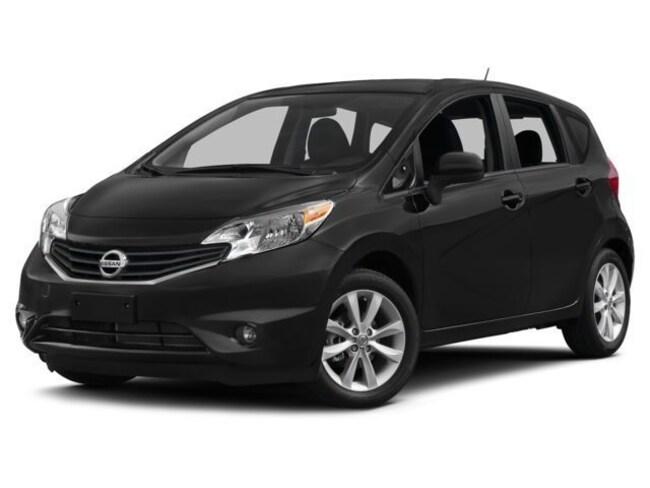 Used 2016 Nissan Versa Note SV HB CVT 1.6 SV for Sale in Winslow AZ