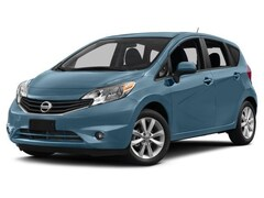2016 Nissan Versa Note 5dr HB CVT 1.6 SV Car