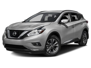 Certified pre-owned 2016 Nissan Murano SV AWD 4dr SV for sale near you in Centennial, CO