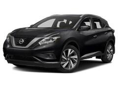 Used 2016 Nissan Murano AWD 4dr SL SUV Ames, IA