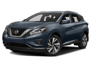 Used 2016 Nissan Murano Platinum AWD 4dr Platinum for sale near you in Centennial, CO