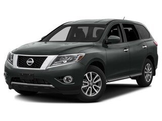 2016 Nissan Pathfinder SV SUV For Sale In Northampton, MA