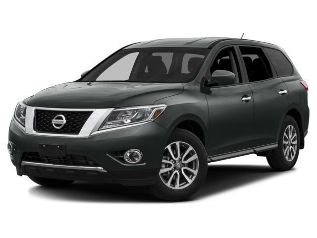 Used 2016 Nissan Pathfinder For Sale at Home Run Auto Group