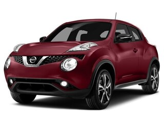 Used 2016 Nissan Juke SV SUV For Sale in Fort Collins, CO