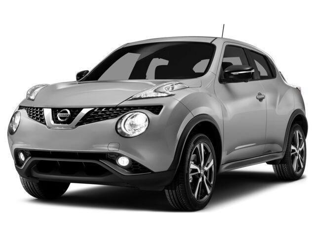 2016 Nissan Juke SV SUV