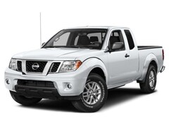 2016 Nissan Frontier SV Truck King Cab For Sale Near Keene, NH