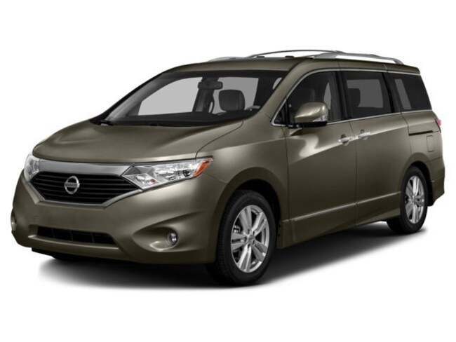 2016 Nissan Quest SV SV Used Car For Sale in Stockton California