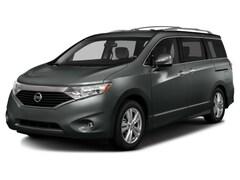 2016 Nissan Quest 3.5 SV Van Passenger Van
