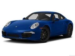 2016 Porsche 911 PDK BLACK EDITION