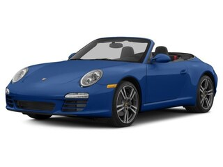 Used 2016 Porsche 911 Carrera 2dr Cabriolet Convertible for sale in Irondale, AL