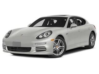 Used 2016 Porsche Panamera 4 Sport Turismo for sale in Houston, TX