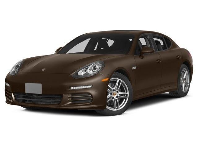 2016 Porsche Panamera Sport Turismo