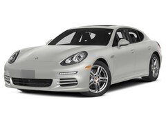 Pre-Owned 2016 Porsche Panamera S Hatchback for sale in Jackson, MS