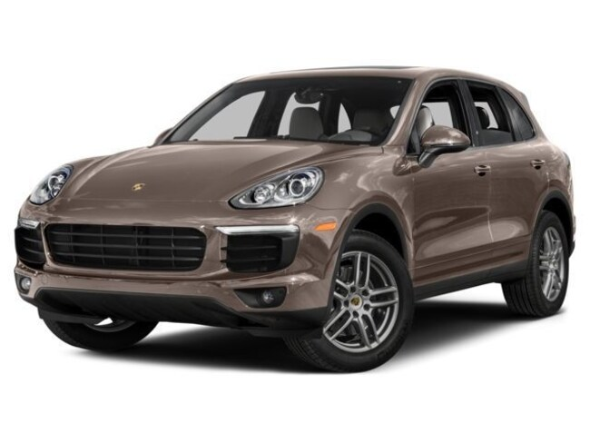 Used 2016 Porsche Cayenne S AWD 4dr SUV for sale in Irondale, AL