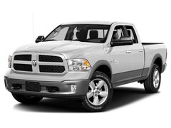 Used 2016 Ram 1500 Big Horn Truck 1C6RR7GT4GS294031 for Sale in Eugene