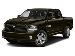 Used 2016 Ram 1500 for sale in Palm Coast