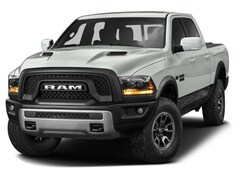 Buy a used 2016 Ram 1500 in Stuttgart, AR