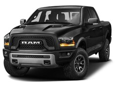 Used 2016 Ram 1500 Rebel Truck 1C6RR7YT2GS271569 for sale in West Frankfort, IL