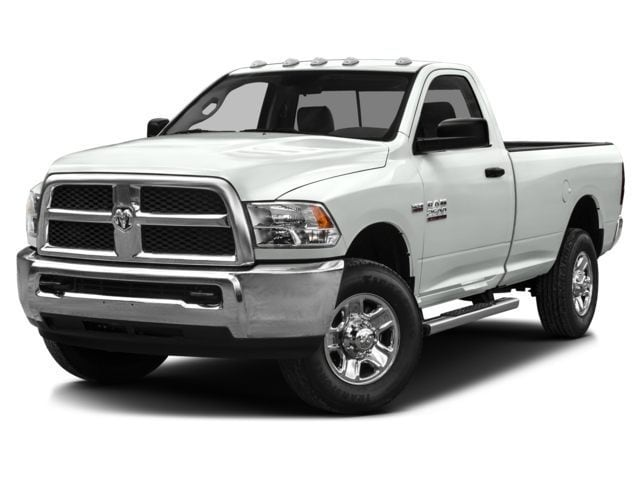 2016 Ram 2500 Tradesman Truck Regular Cab
