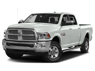 Used 2016 Ram 2500 Laramie Truck Crew Cab for sale in Fort Worth TX