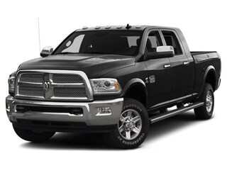 New 2016 Ram 2500 Longhorn Truck Mega Cab for Sale Levittown, PA, Burns Auto Group