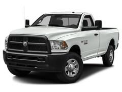 2016 Ram 3500 Tradesman Truck Regular Cab