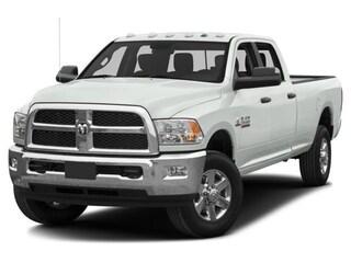 New 2016 Ram 3500 TRADESMAN  CREW CAB 4X4 6'4 BOX Crew Cab Irving, TX