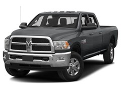 2016 Ram 3500 Tradesman Truck Crew Cab Silsbee, TX