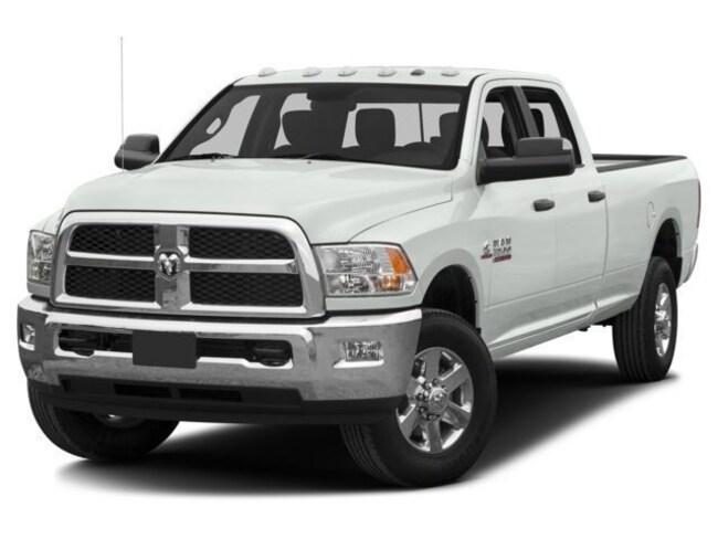 2016 Ram 3500 4WD SLT Full Size Truck