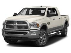 Used 2016 Ram 3500 Laramie Longhorn Truck Mega Cab for Sale in Austin & Georgetown TX