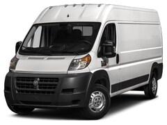 2016 Ram ProMaster 2500 High Roof Van