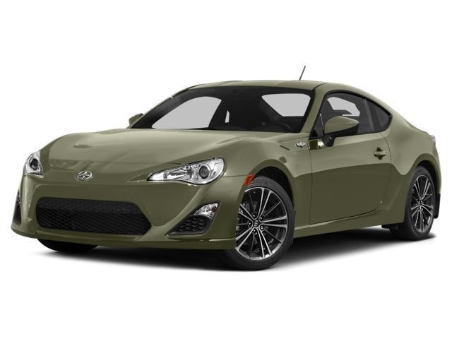 Used 2016 Scion FR S Release Series 2.0 Coupe Rosenberg TX